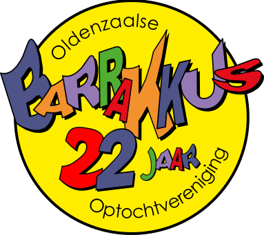 Oldenzaalse Optochtvereniging Barrakkus